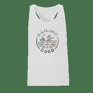 coco bay edition vest