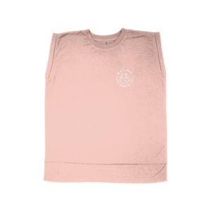 Flowy Tee Front Image