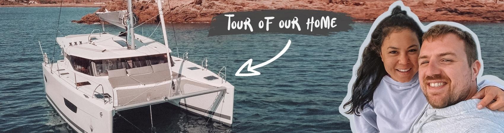 sailing coco vlog
